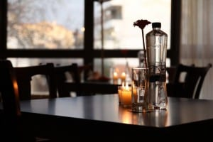 Café – Bar